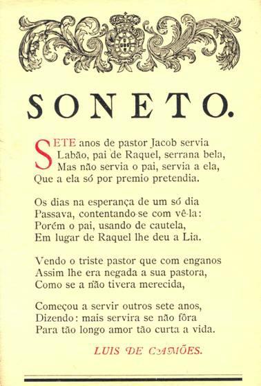 sonetodecamoes